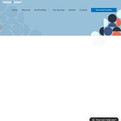 Web Development & Designing Company in Ludhiana , Punjab - DesignoGram