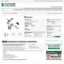 mTouch AR1000 Development Kit