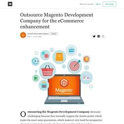 Hire Top Magento Development Company