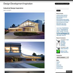 Design Development Inspiration