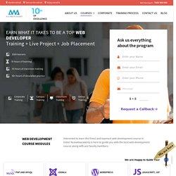 Web Development Training Institute