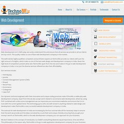 Best Web Development Company in Australia