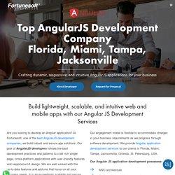 Florida Miami Tampa Jacksonville USA