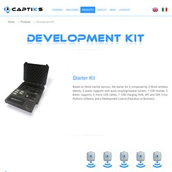 Development Kit