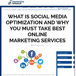 Get Best Online Marketing Services In Indore