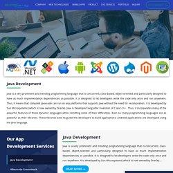 Java Development India, Hire Java Development, Java Development Company, Java Development Services, Java Programmers India, Hire Java Programmers