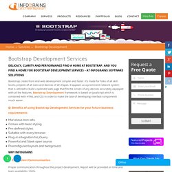 Building A Responsive Website Design With Bootstrap