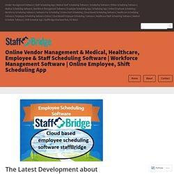 Online Employee Scheduling