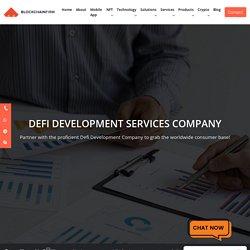 Defi Development Services Company