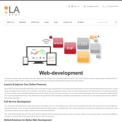 webdesign shreveport