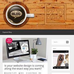 Custom Website Development, SEO Services