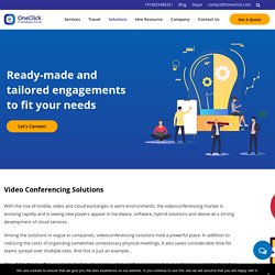 Leading web development solution provider