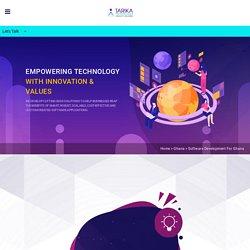 Enterprise Software Development Company in Ghana