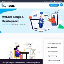 Website Design & Development company