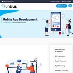 Best Mobile & IOS App Development company
