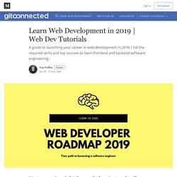 Web Dev Tutorials - Level Up Coding
