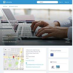 Planet E-Com Solutions in New Delhi - YelloYello