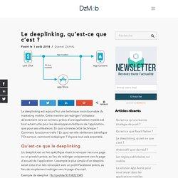 DzMob - Agence développement d'applications mobiles
