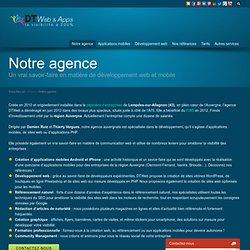 Agence community management DTWEB, votre accompagnateur community manager