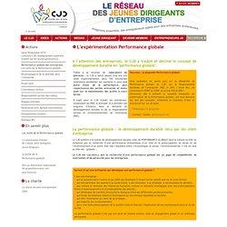 Le CJD en action pour le développement durable de l'entreprise