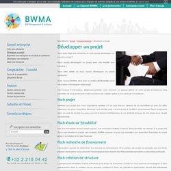 Aide au développement de projet d'entreprise à Bruxelles, Vilvoorde