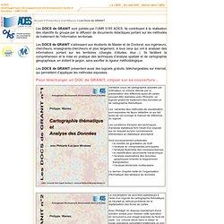 ADES <br>Aménagement, Développement, Environnement, Santé et Sociétés - UMR 5185