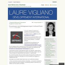Un atout pour votre développement export : la French Touch