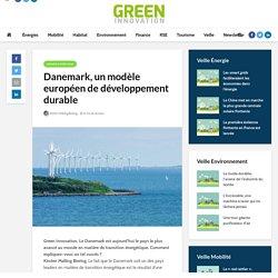 Danemark, un modèle européen de développement durable