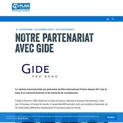 Parrainage d'enfants et aide au développement - ONG Plan International France