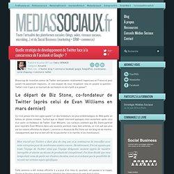 Twitter est à un tournant : concurrence de Google+, T-commerce, …