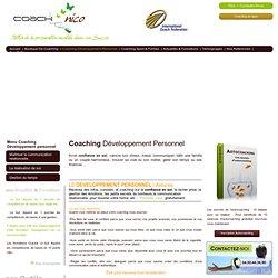Développement Personnel : Retrouver la confiance en soi avec le développement personnel