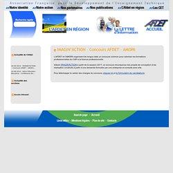 Afdet : association française pour le développement de l'enseignement technique ( cet formation europe, professionnel et technologique )