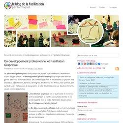 Co-développement professionnel et Facilitation Graphique