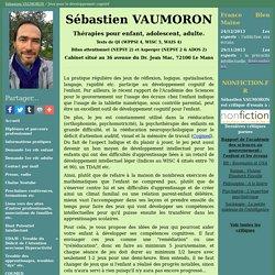 Idées de jeux pour le développement cognitif - Sébastien VAUMORON, Cabinet psy