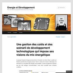 Energie et Développement