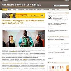 Réinventer le développement des territoires africains à partir des tiers-lieux (1/2)