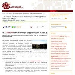 Les circuits courts, un outil au service du développement territorial intégré