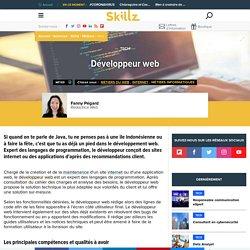 Devenir développeur web : formations, débouchés, salaire...