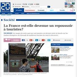 La France est-elle devenue un repoussoir à touristes?