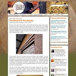 Dirt Craft Natural Building