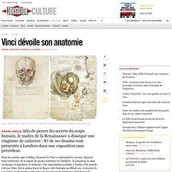 Vinci dévoile son anatomie