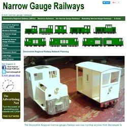 SM32 Devonshire Regional Railway