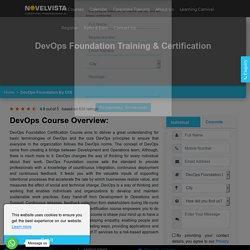 Devops Training In Mumbai