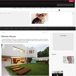 Devoto House