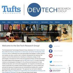 DevTech Research Group