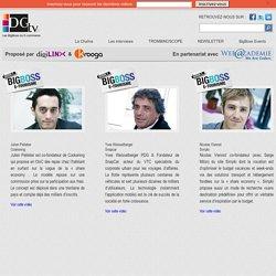 DGTV - La WebTV des boss du E-Commerce » E-Tourisme