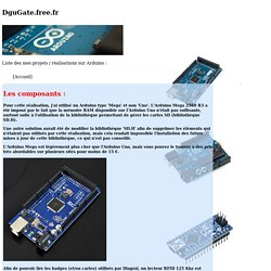 DguGate-Arduino