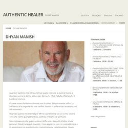 Authentic Healer