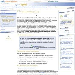 Día Universal del Niño (A2 - B1)- Espagnol