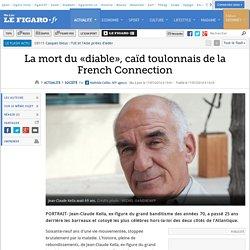 La mort du «diable», caïd toulonnais de la French Connection